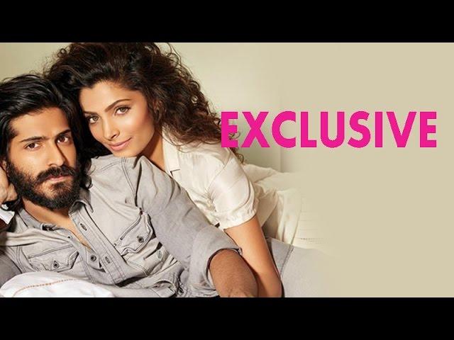 Mirzya actors Harshvardhan Kapoor and Saiyami Kher talk EXCLUSIVELY to BollywoodLife
