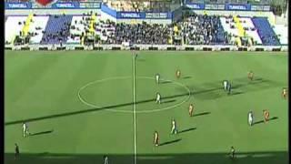 Kasımpaşa - Denizlispor | 2-0 | BA 2011-2012 20.Hafta Maç Özeti