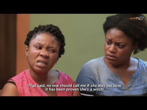 Iya Aje 2 Latest Yoruba Movie 2018 Drama Starring Ibrahim Chatta | Wunmi Toriola | Lateef Adedimeji thumbnail
