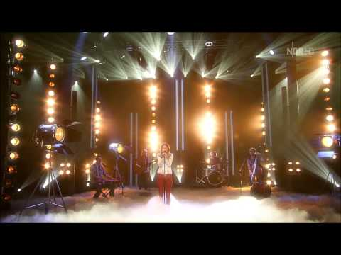 Lena Meyer-Landrut - Stardust - NDR Talkshow - 26.10.2012 [HD]