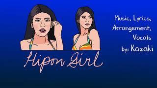 [Lyric Video] Hipon Girl (Original Song)