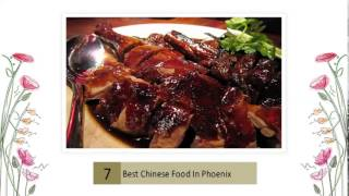 Best Chinese Food In Phoenix