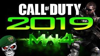COD 2019 is Modern Warfare 4 (CALL of Duty: MW4 Confirmed?)
