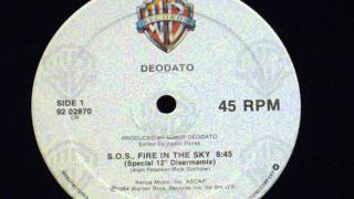 Watch Deodato Sos Fire In The Sky video