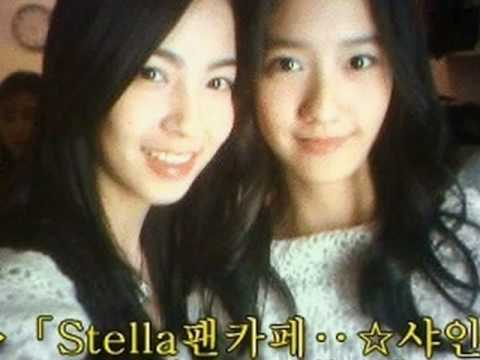 snsd predebut pictures youtube