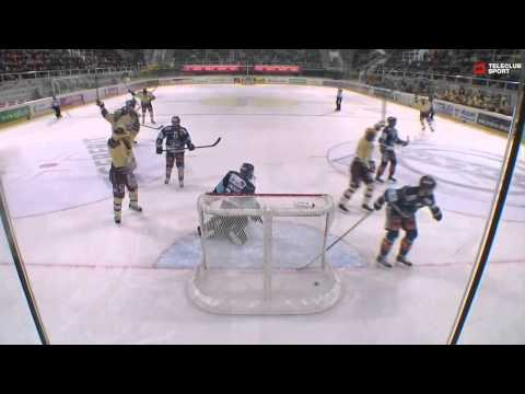 Highlights: Lakers vs Genf