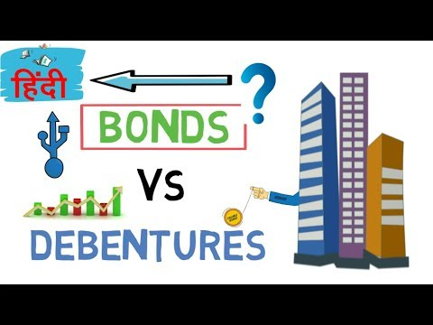 What are Bonds ? Types of bonds   Hindi