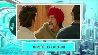 Housefull 4 - Trailer | 9XM Newsic | Bade Chote
