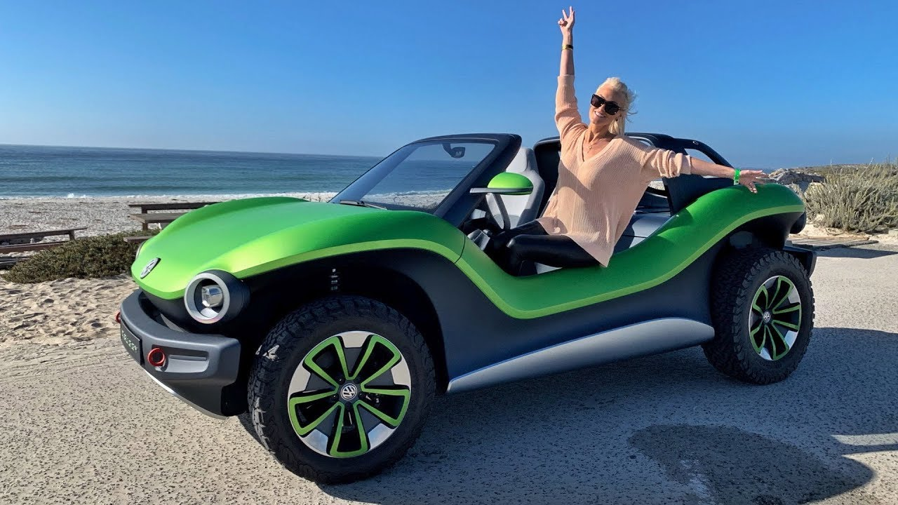 The Coolest Dune Buggy Youtube