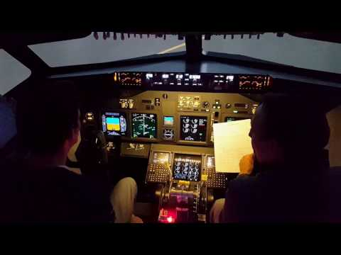 Fly the Boeing 737-800NG (2)