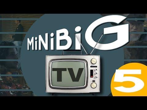 MiNiBiG TV Vol.5