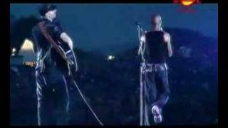 Skunk Anansie - You`ll follow me down (live)