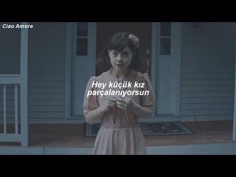 Sophiemarie.b - Hey Little Girl (Türkçe Çeviri)