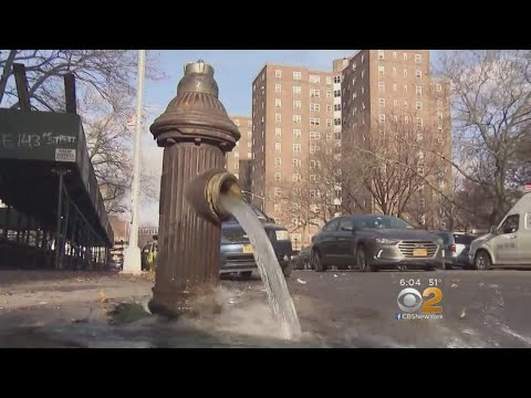 NYCHA Residents Demand Answers For Water Failures