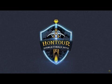 HoNTour World Finals 2016 : eSports Story EP- 3 ปลายทางอาจจะไม่ใช่จุดสิ้นสุดเสมอไป