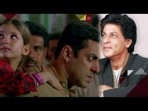 A Real 'Bajrangi Bhaijaan' Story, Indian Girl Stuck In Pakistan! | Planet Bollywood News