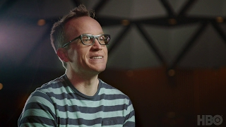 The Story of Chris Gethard's Career Suicide (HBO)