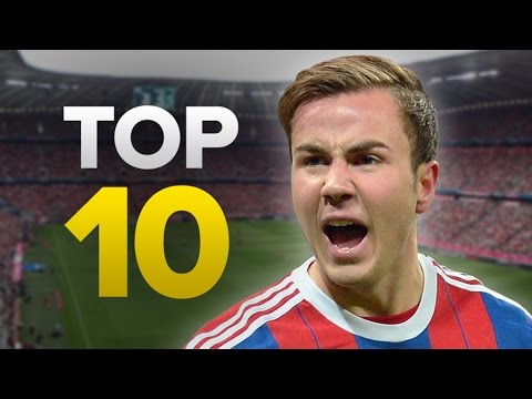 Top 10 Most Expensive Bayern Munich Signings