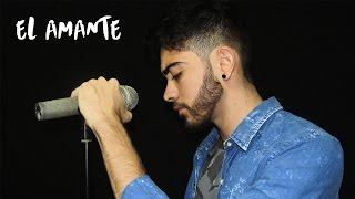 Nicky Jam El Amante Cover - Eduardo Orozco.mp3