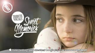 DNZ197 // TRIBUTE VOCALS - SWEET MEMORIES (Official Video DNZ RECORDS)
