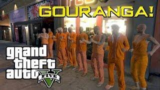 GOURANGA in GTA 5 Online