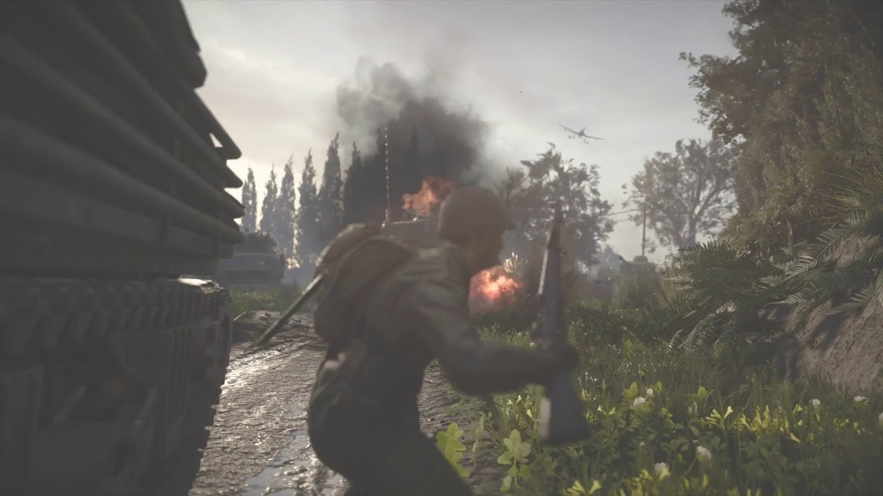 CALL Of DUTY WWII Folge 02