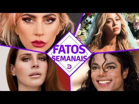 Fatos Semanais: Lady Gaga no Rock in Rio / A Festinha da Beyoncé