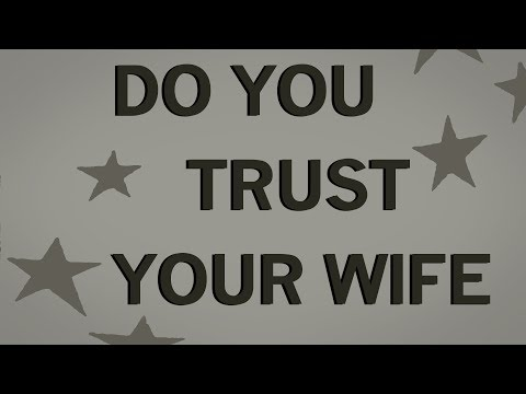 Do You Trust Your Wife with Johnny Carson