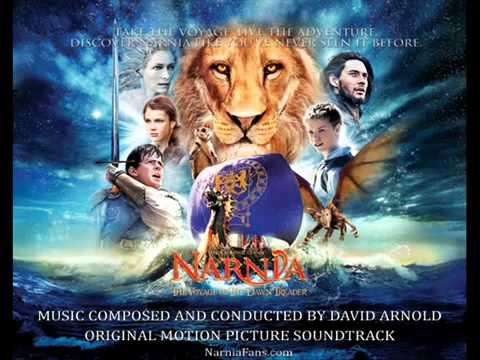 Las Cronicas de Narnia   La Travesia del Viajero del Alba Two Steps From Hell   Heart of Courage
