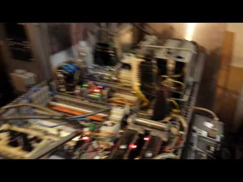 The Shiz Estop System Test And VFD Demo