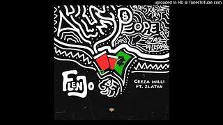 Ceeza Milli ft. Zlatan - Flenjo