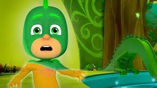 PJ Masks Deutsch Pyjamahelden Ganze Folgen 11 + 12 | Cartoons für Kinder