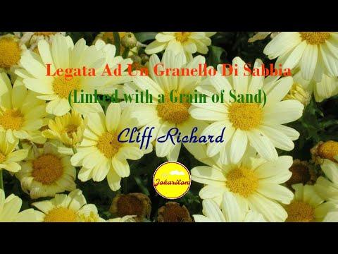 Legata Ad Un Granello Di Sabbia - Cliff Richard