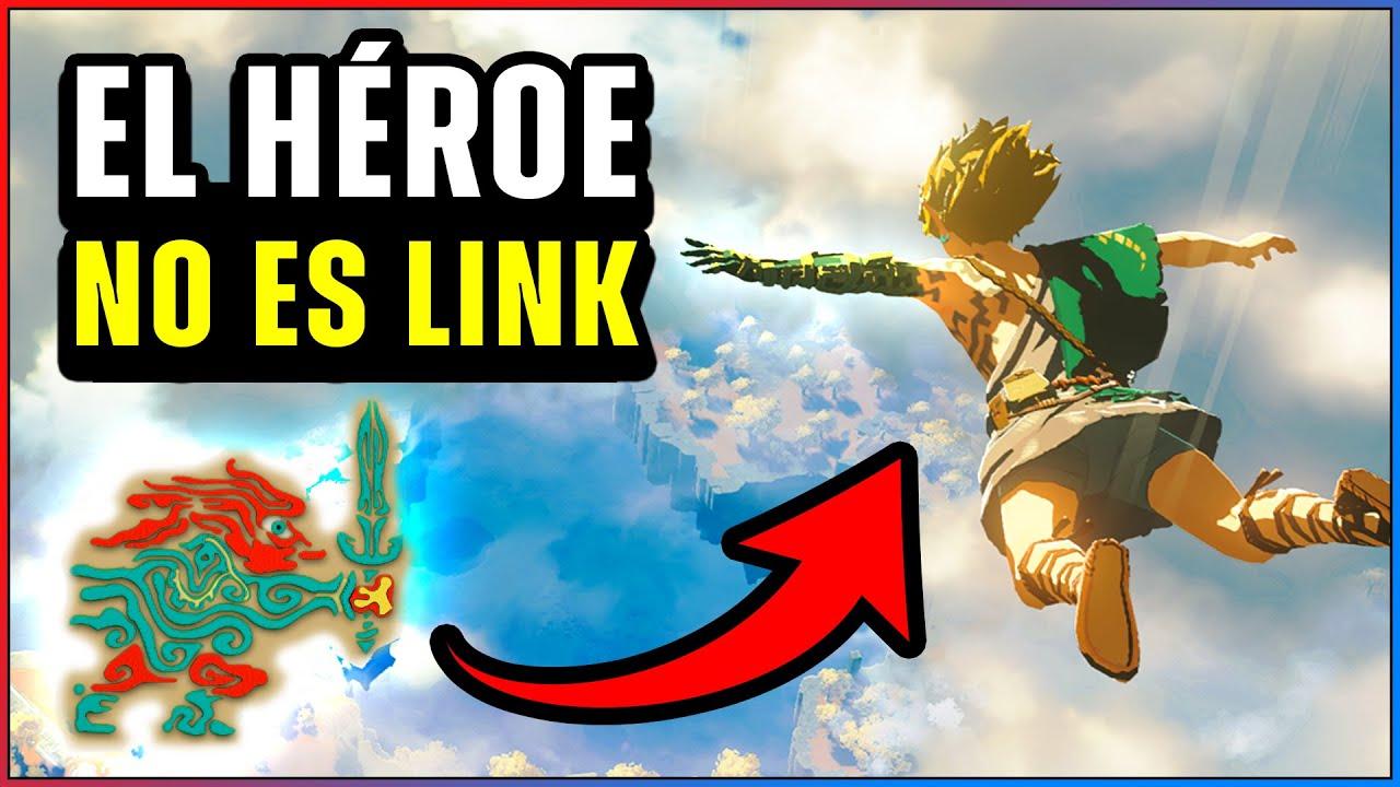 15 Detalles OCULTOS de Zelda: Breath Of The Wild 2 🔥 (E3 2021) (Nintendo Switch)