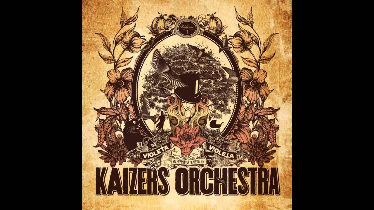 kaizers-orchestra-din-kjole-lukter-bensin-mor-hq-thepamoei