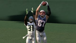 Madden 16 Tips - End Zone Fades For TD's!