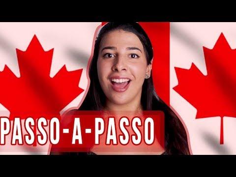 COMO APLICAR PARA UNIVERSIDADE NO CANADÁ