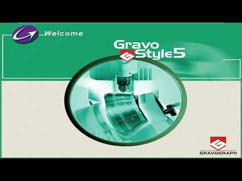 Installing Gravostyle 5 On Windows 10 X64