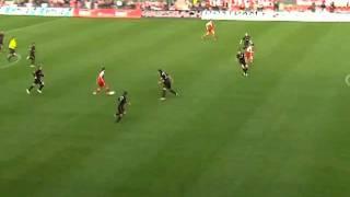 FC Energie Cottbus - FC Bayern München 15.3.2008