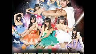 Music:松隈ケンタ Lyric:SWiNGiN Arranged : 佐藤カズキ(SCRAMBLES)...