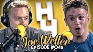 JOE WELLER | Full Honest Interview  | JHHP #48