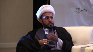 """Gambar cover Q&A with Sheikh Azhar Nasser - """"Is the Current Practice of Islam Being Followed Authentically?"""""""