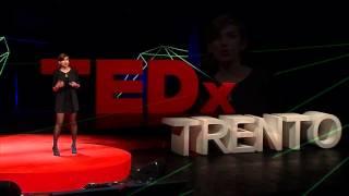 IL CORAGGIO DI OSARE E LA FIDUCIA DIGITALE | Michelle Franke | TEDxTrento