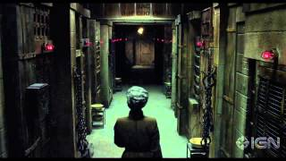 Muppets Most Wanted - Welcome to the Big House