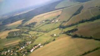 Pilatus B4 x DSA_Pohořelice 28.09.2008 prulety