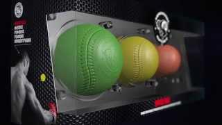 QUICK BALL-мяч на резинке, боевой мяч, пневмо тренажер, точность удара, тренажер бокс, fight ball