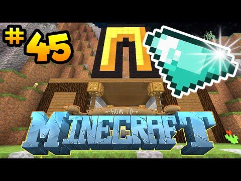 How to Minecraft: DIAMOND CASINO GAMBLING! (45) - w/ Preston, Vikkstar123 & PeteZahHutt