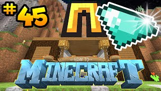 How to Minecraft: DIAMOND CASINO GAMBLING! (45) - w/ Preston, Vikkstar123 & PeteZahHutt