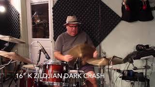 Drum Talk - Choosing the Perfect Hi Hat Cymbals