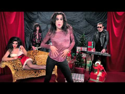 Nancys Rubias - El mejor regalo eres tú All I Want for Christmas is you